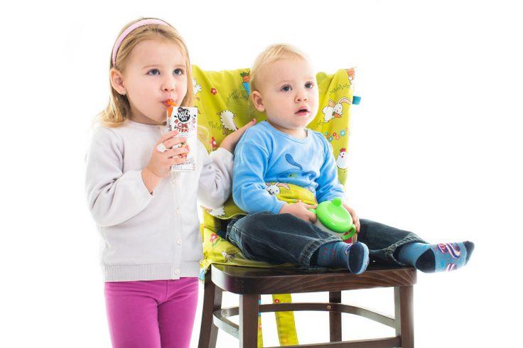 Hranilice za bebe