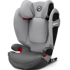 Cybex Solution S Fix Manhattan Grey auto sedište za decu 15-36kg