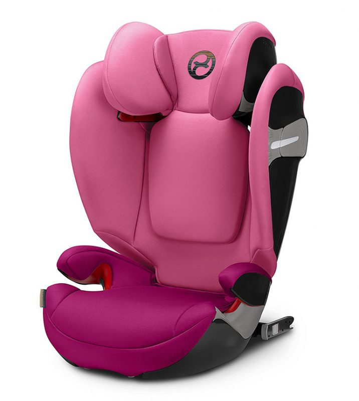 cybex auto sedi te 15 36kg 2 3 solution s fix passion. Black Bedroom Furniture Sets. Home Design Ideas