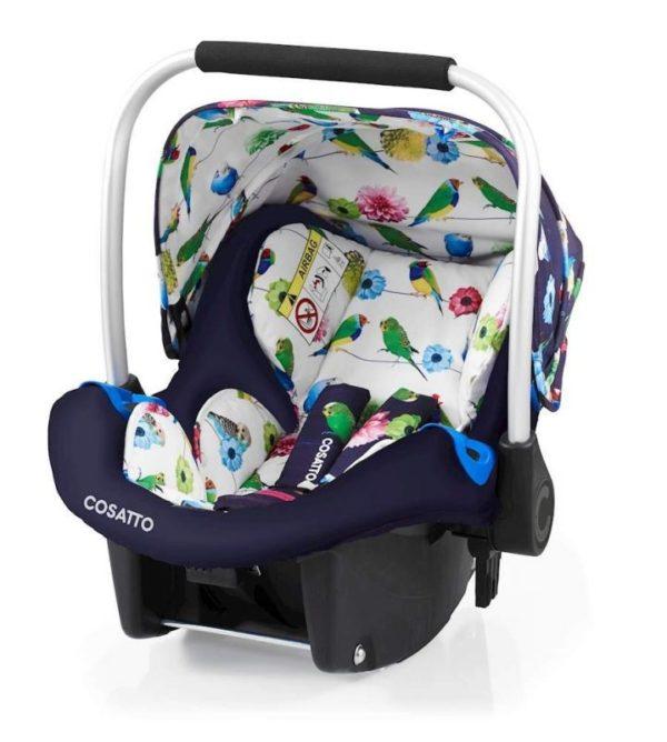 Cosatto Port Eden auto sedište za bebe