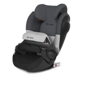 Cybex Pallas M Fix SL Grey Rabbit auto sedište