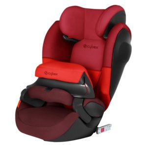 Cybex Pallas M Fix SL Rumba Red auto sedište