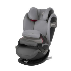 Cybex Pallas S Fix Manhattan Grey dečije auto sedište