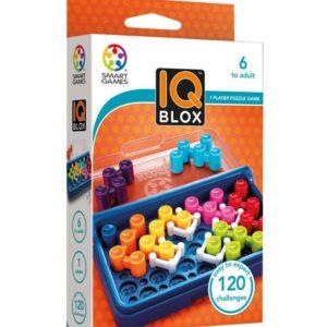 Logička igra IQ Blox
