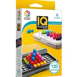 Logičkaa igra IQ Puzzler Pro