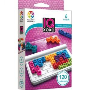 Logička igra IQ XOXO