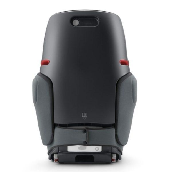 Concord Transformer X Bag Midnight Black auto sedište 2/3