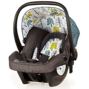 Cosatto Hold Mix Fjord auto sedište za bebe