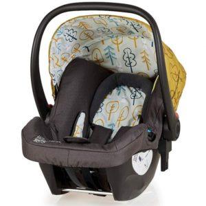 Cosatto Hold Mix Hop To It auto sedište za bebe