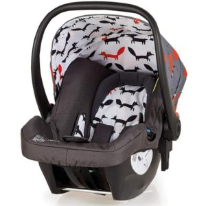 Cosatto Hold Mix Mister Fox sedište za bebe