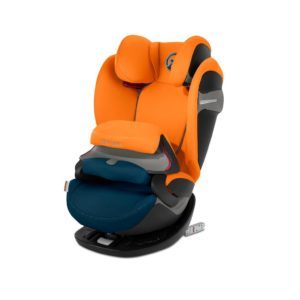 Cybex Pallas S Fix Tropical Blue auto sedište