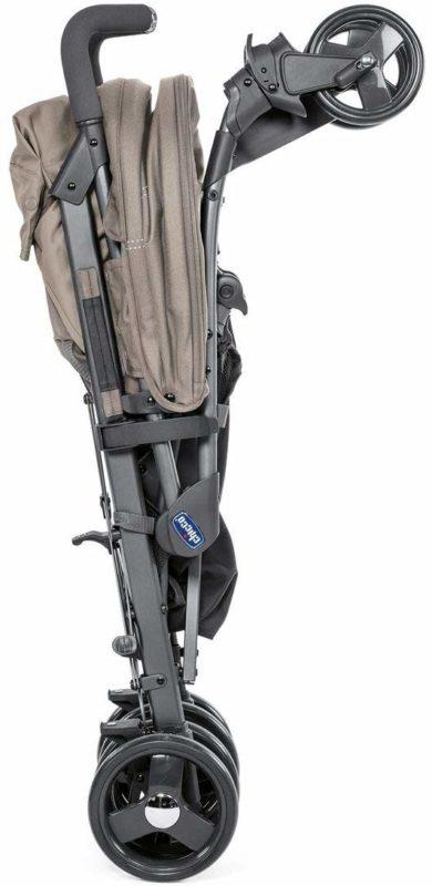 Chicco kišobran kolica za bebe Liteway 3 Dark Beige