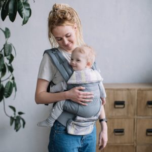 love & carry nosiljka za bebe air x zen