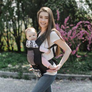 nosiljka za bebe love and carry air x daisy