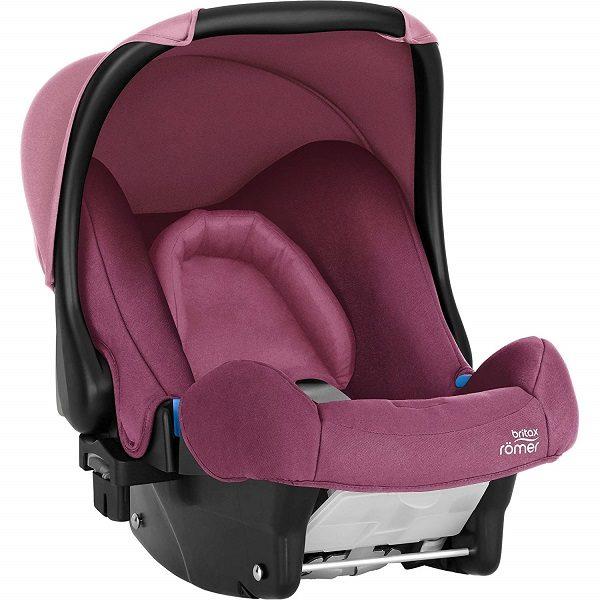 Britax Romer sedšte za bebe Baby Safe