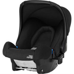 Auto sediste za bebe Britax Romer Baby Safe Cosmic Black