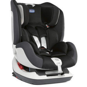 Chicco Seat Up dečije auto sedište Jet Black