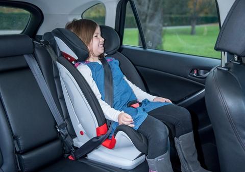 Britax Romer Advansafix III Sict dečije auto sedište