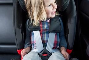 Britax Romer Advansafix III Sict auto sedište za udobnu vožnju vašeg deteta