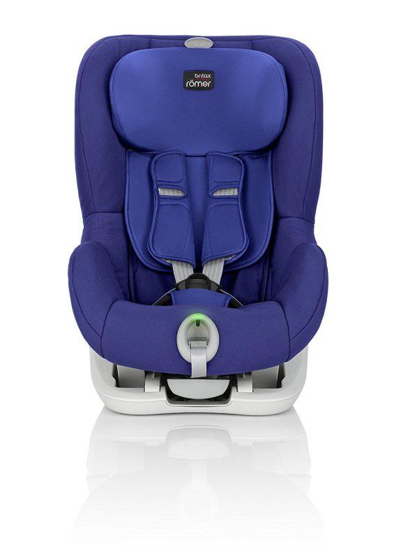 britax romer auto sedi te king ii ls 9 18kg 1 ocean blue beecool shop. Black Bedroom Furniture Sets. Home Design Ideas