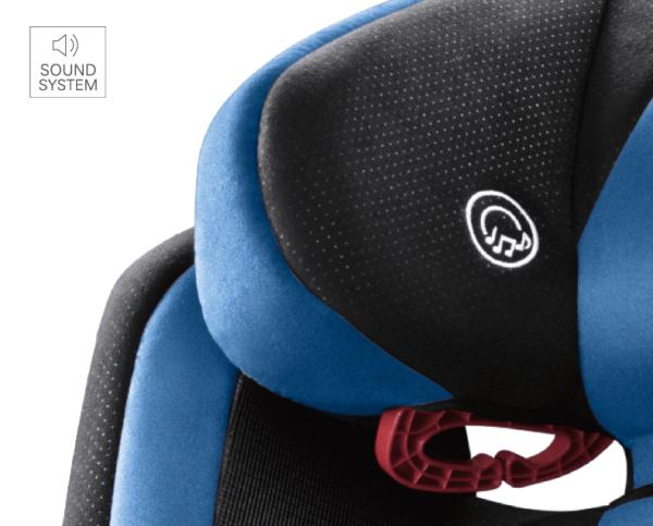 Recaro auto sedište Monza Nova IS SeatFix udobnost, kvalitet, sigurnost