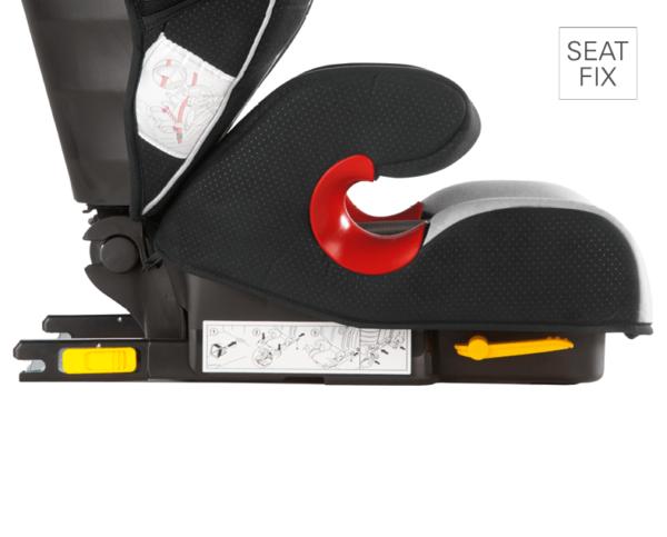 Recaro Monza Nova IS SeatFix sedište za decu
