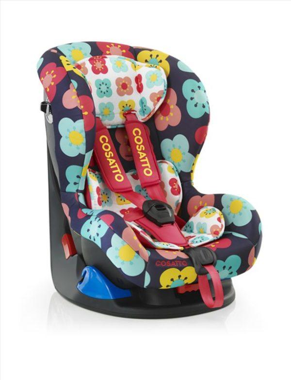 CosattoHootle auto sedište za decu
